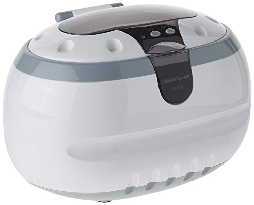 Sonic Wave CD-2800 Ultrasonic Jewelry & Eyeglass Cleaner...
