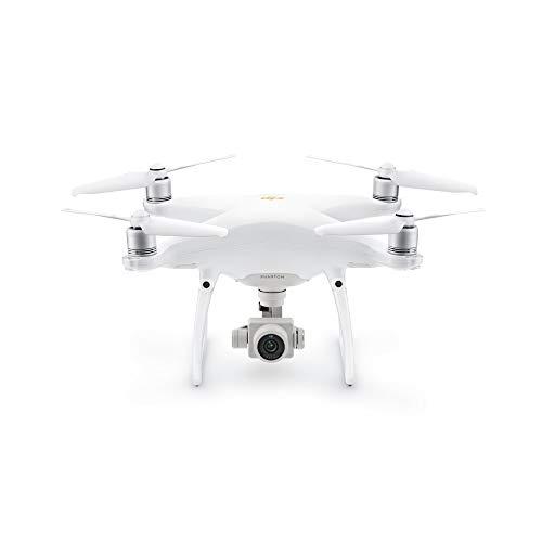 DJI Phantom 4 PRO Professional Drone, Hobby RC Quadcopter & Multirotor,...