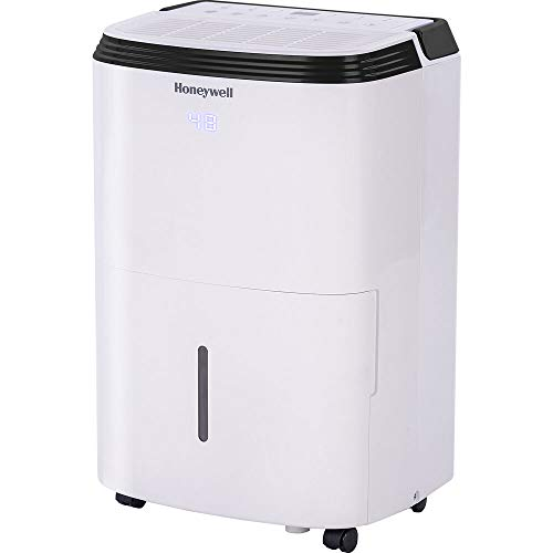 Honeywell TP30WKN Energy Star Dehumidifier for Small Room & Crawl Spaces up...