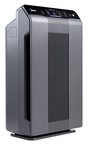 Winix 5300-2 Air Purifier with True HEPA, PlasmaWave and Odor Reducing...