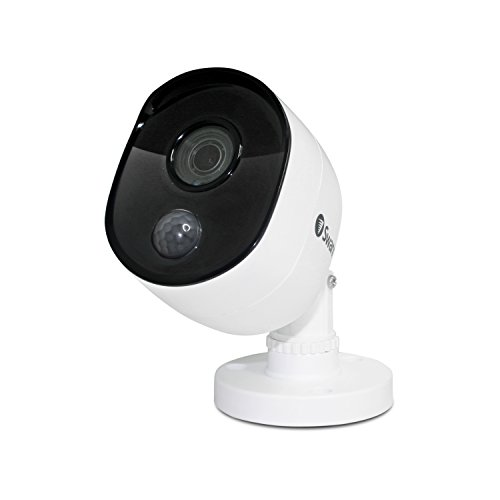 Swann Bullet Security Camera, 1080p, Add to DVR, SWPRO-1080MSB
