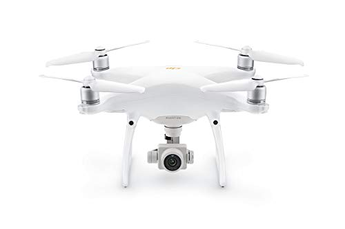 DJI Phantom 4 Pro V2.0 - Drone Quadcopter UAV with 20MP Camera 1' CMOS...