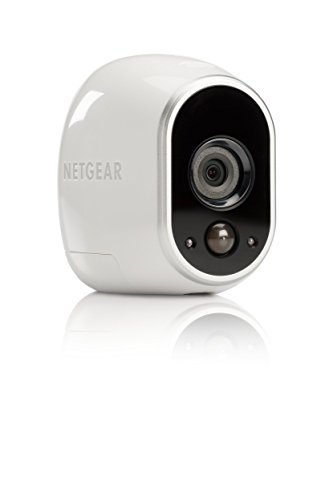 Arlo - Wireless Home Security Camera System | Night vision, Indoor/Outdoor,...