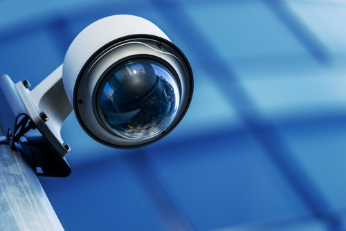 7 Realistic Ways On How to Destroy A Security Camera