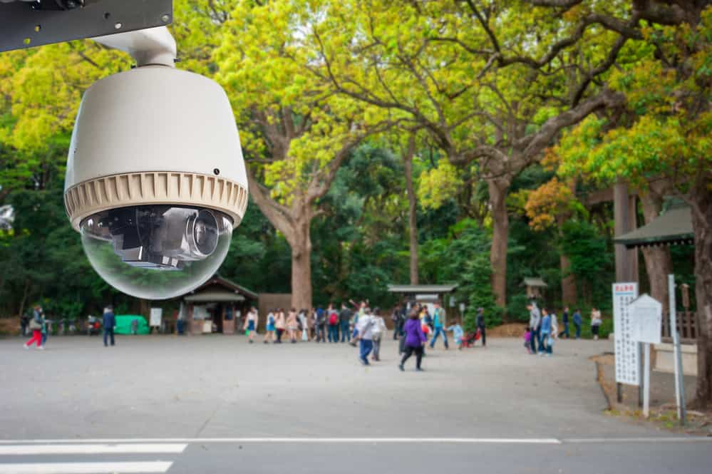 Turret vs. Dome Camera: In Search of the Best Security Lens