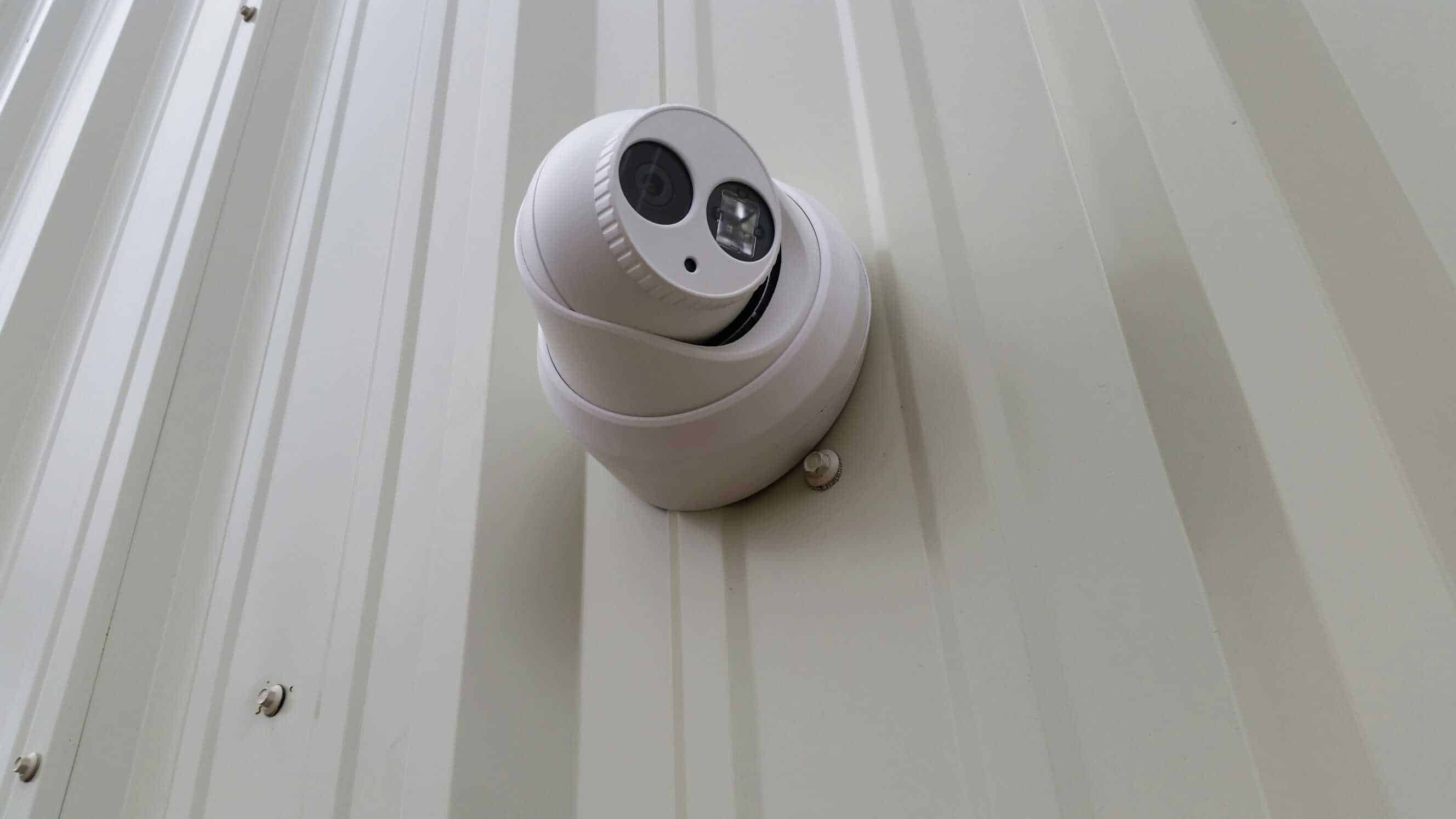 What is a Turret Camera? – How It Can Safeguard Your Home