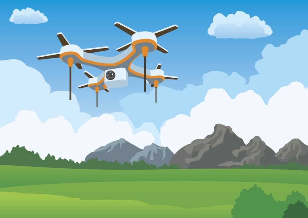 5 Best Cyber Monday & Black Friday Drone Deals (2019) – Don't Miss This!