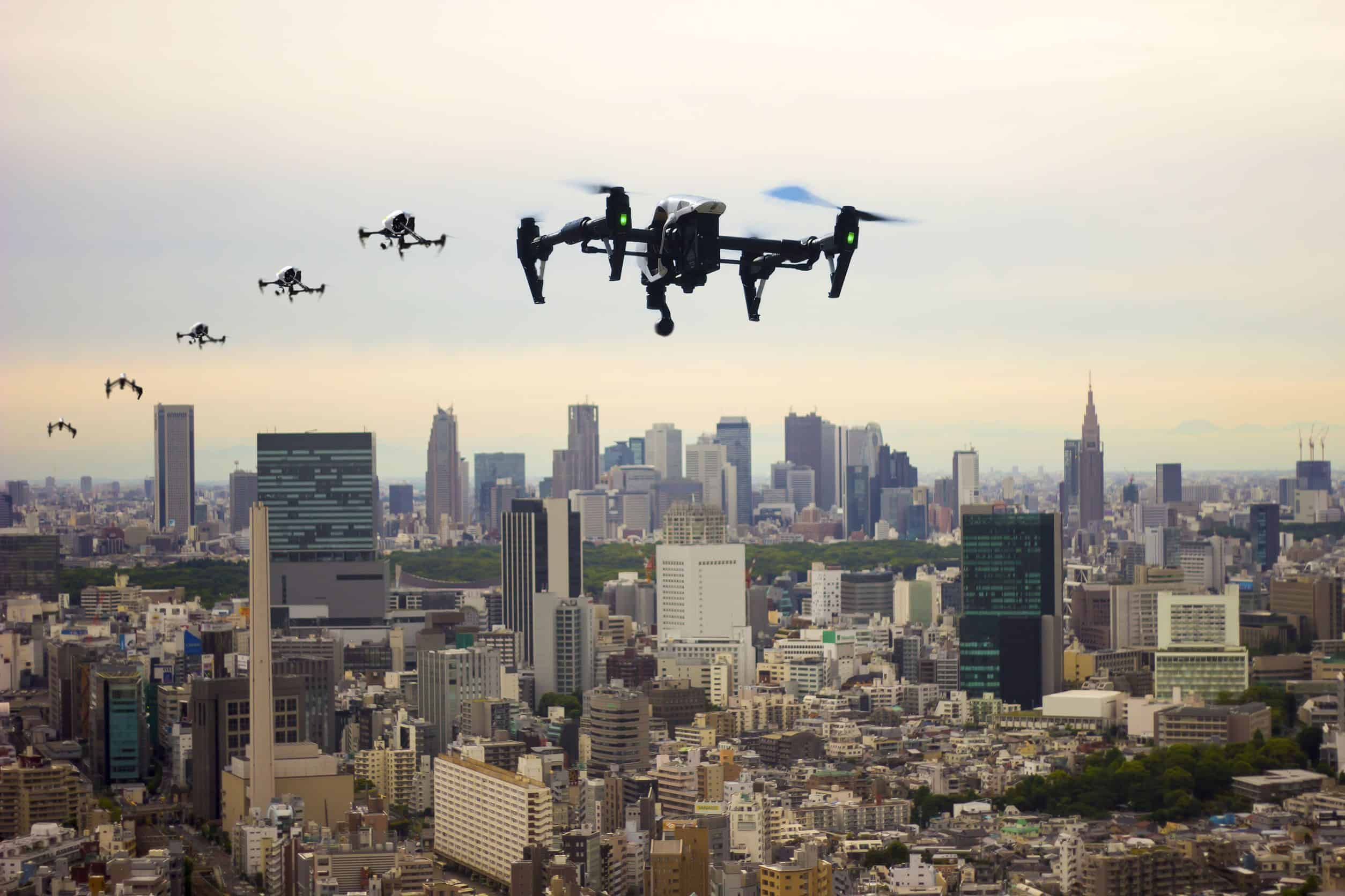 5 Facts On If You Can Fly a Drone over Private Property