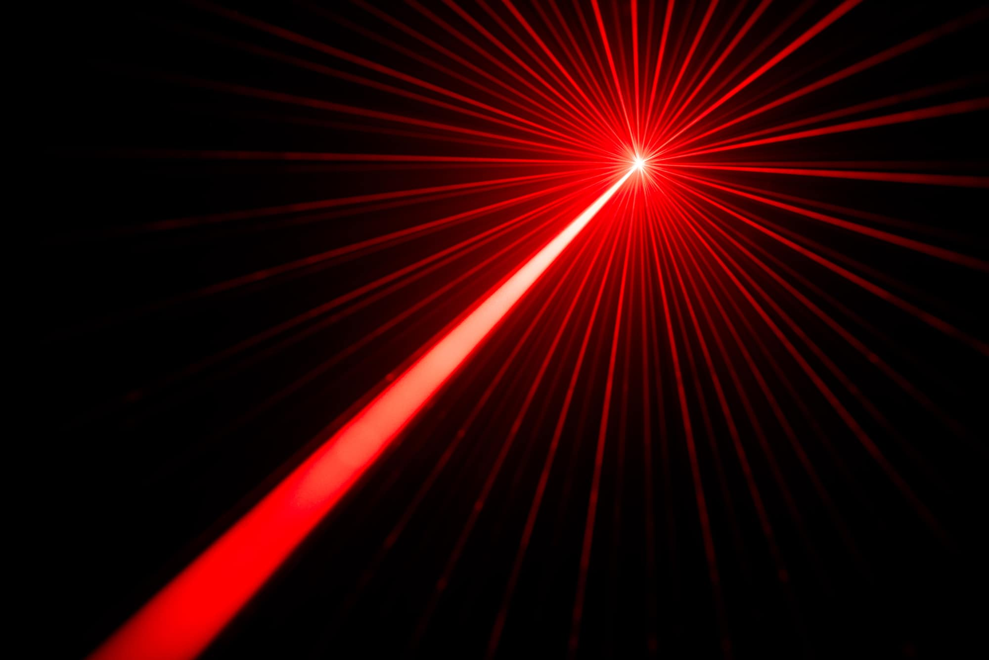 Security Cameras: Can Laser Really Compromise Your Security?