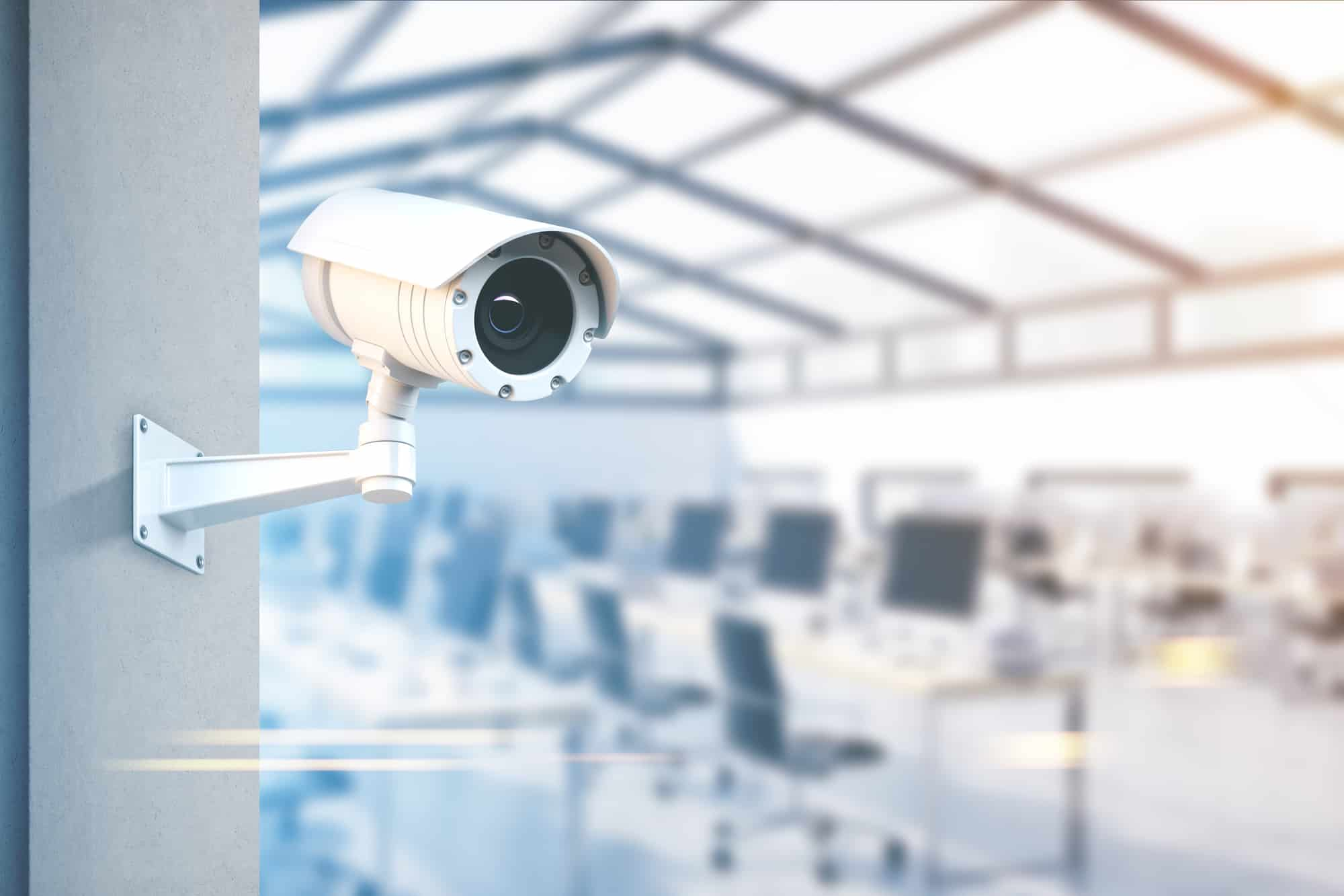The 5 Best Security Cameras For Business Reviews 2020
