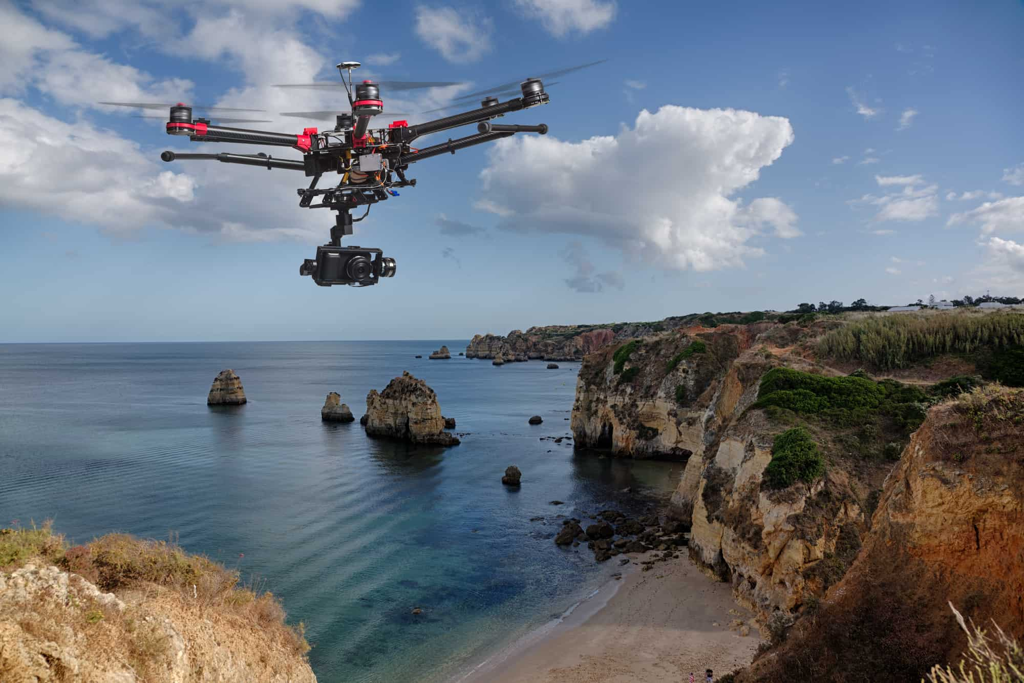 What is Drone Photography? 8 Tips That Will Help You Be Better This 2019