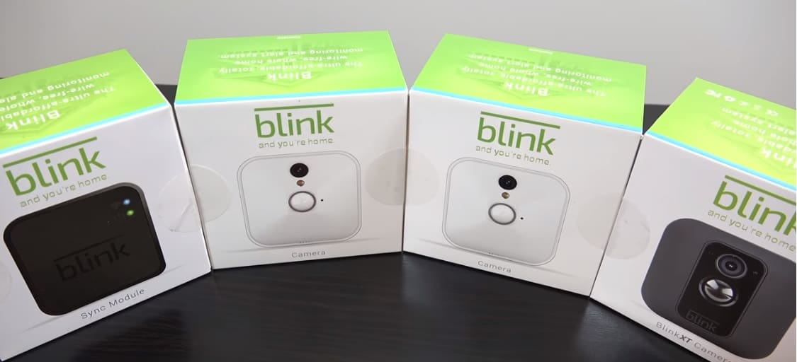 Blink Camera Review (2019) A Top Security Camera With Motion Detection