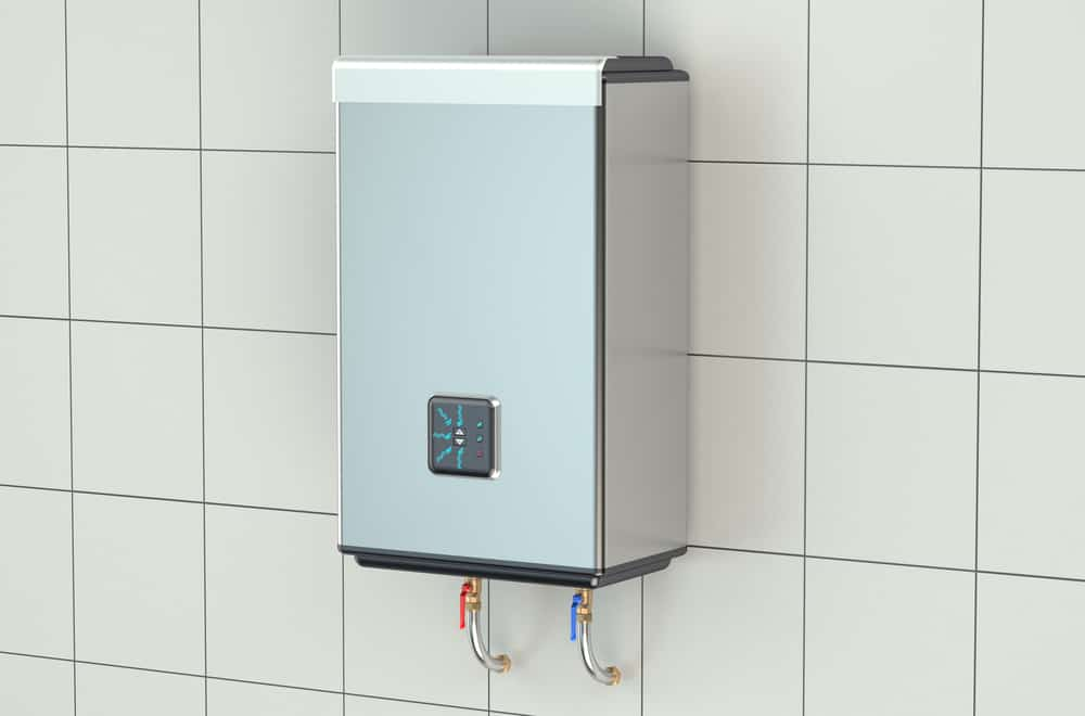 Point of Use Water Heater Reviews