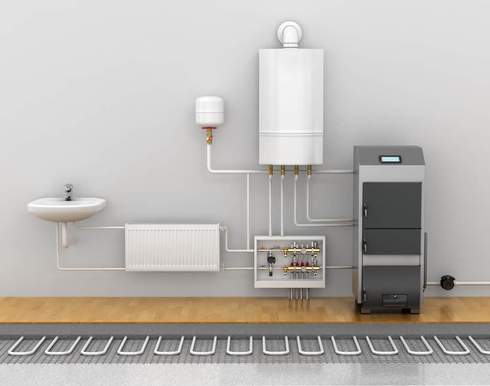 Water Heater Noise: Why Does My Heater Sound like Water is Running?