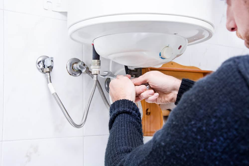 How Long Does It Take to Install a Water Heater? (The Truth)