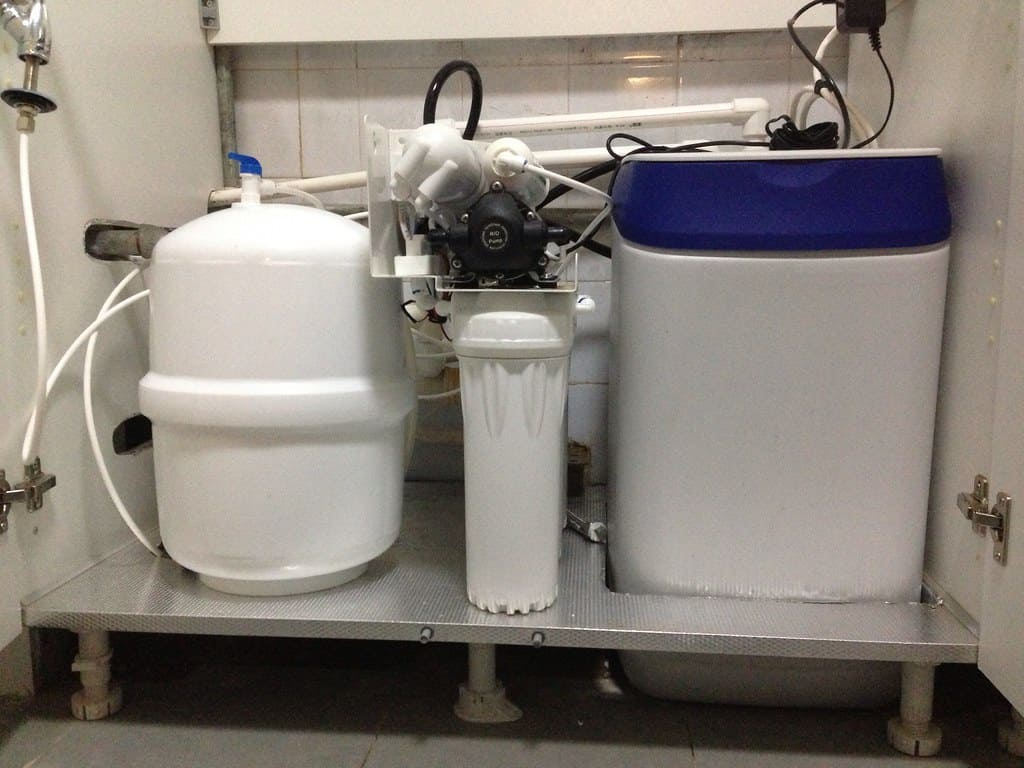 5 Things to Know On How To Pick A Water Softener