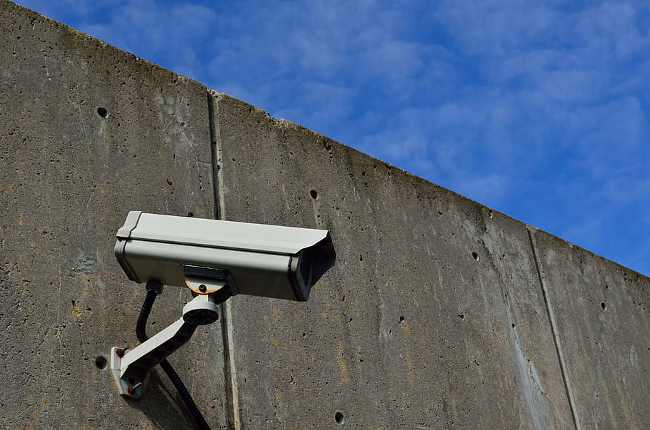 The Best Security Cameras for Your Construction Site – Your Eyes and Ears