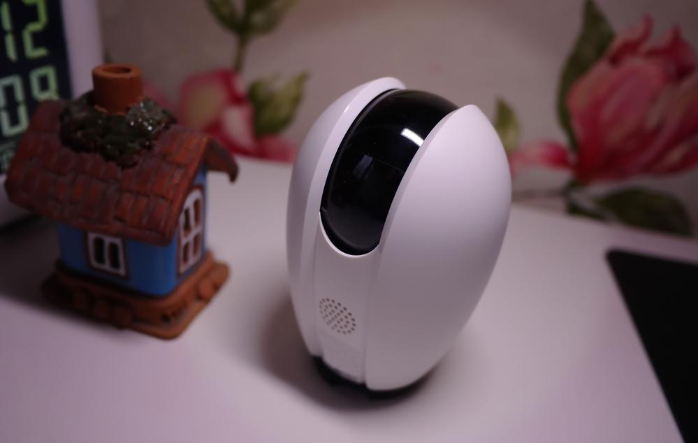 Video Camera For Home Surveillance