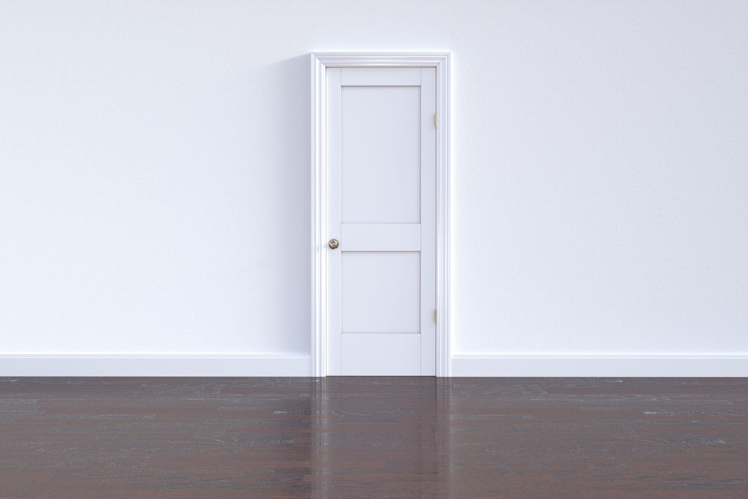2 Best Ways on How to Reinforce an Interior Door