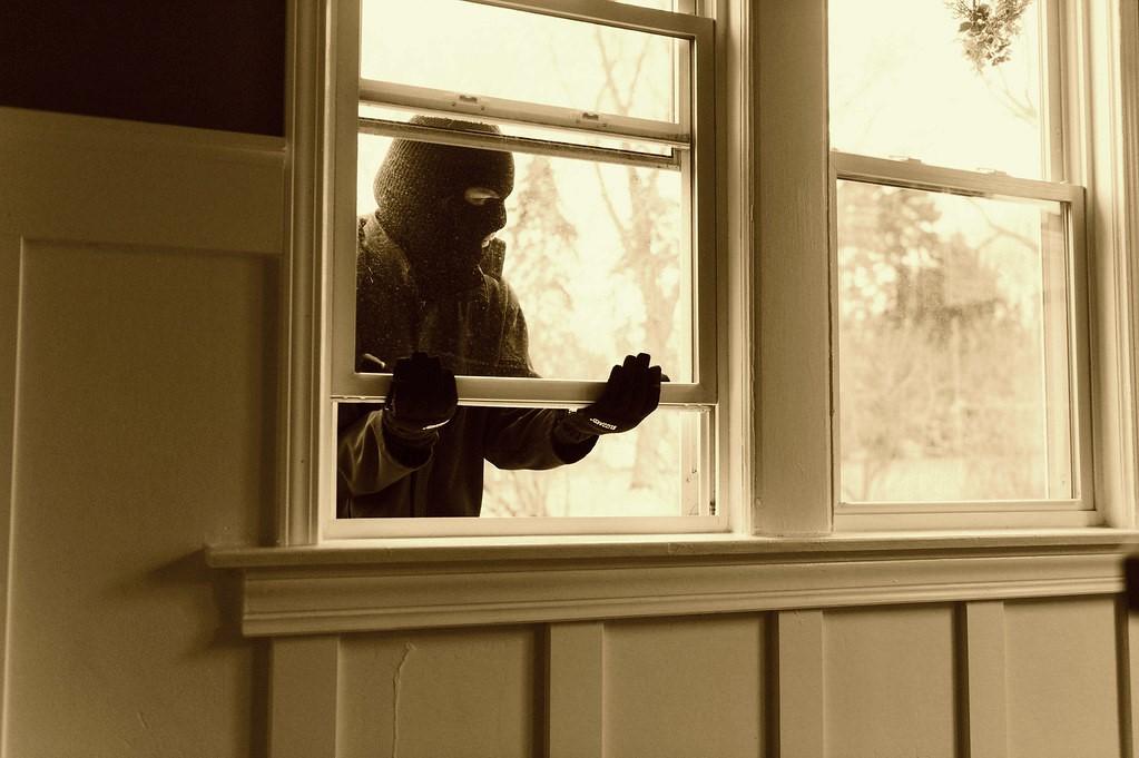 House Robbery