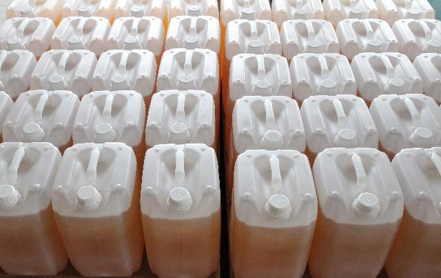 type of detergents