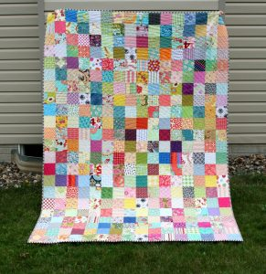 Friendship quilts