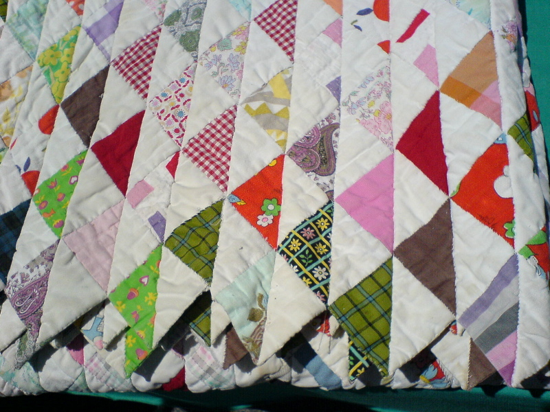 Types Of Quilts