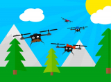 10 Easy Ways On How To Get A Drone Out Of A Tall Tree – a 2018 Trick