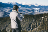 Talking About Drones Further: How to Become a Drone Surveyor