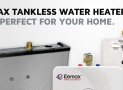 Top 8 Eemax Tankless Water Heater Reviews (Updated 2020)